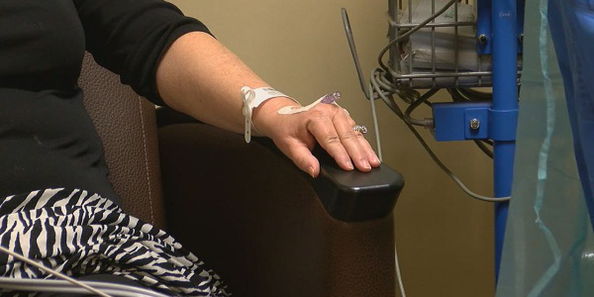 Jonesboro hospitals exceed 800+ antibody infusions in the fight against COVID-19