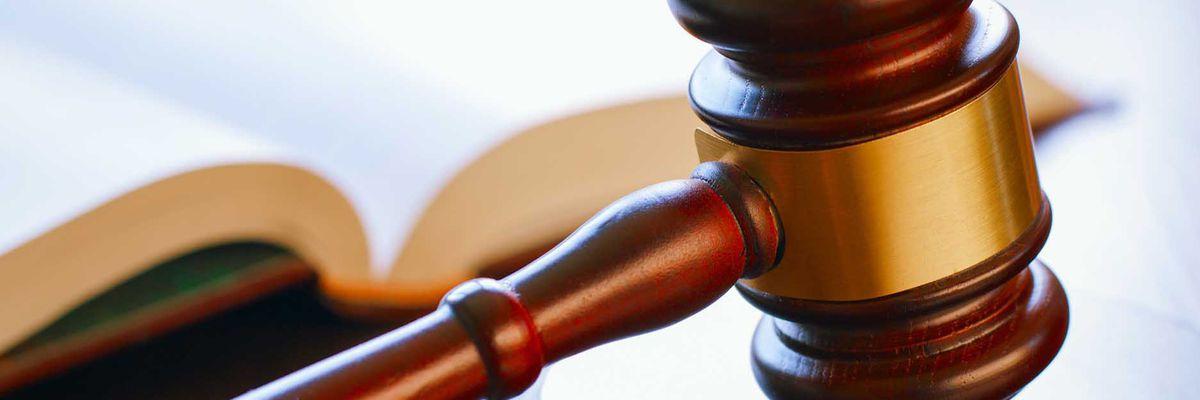 Oxford man sentenced to 15 years for human trafficking