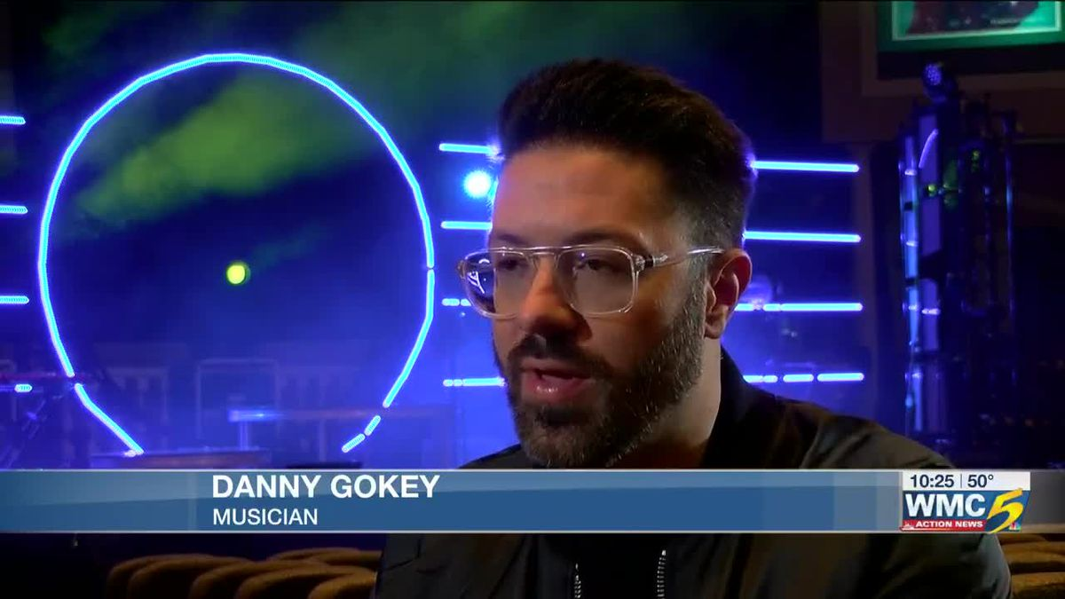 Former 'Idol' contestant Danny Gokey offers advice to Arkansas 'Voice' contestant about life after the show