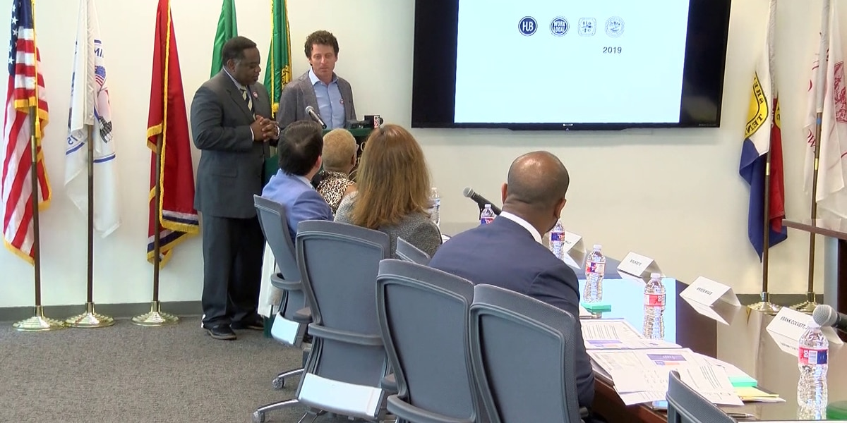 Group presents plans to eliminate homelessness in Memphis with new plaza and shelter