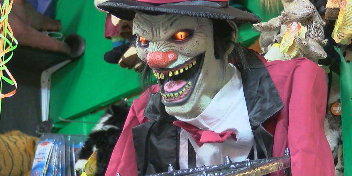 Halloween costume sales still great despite pandemic