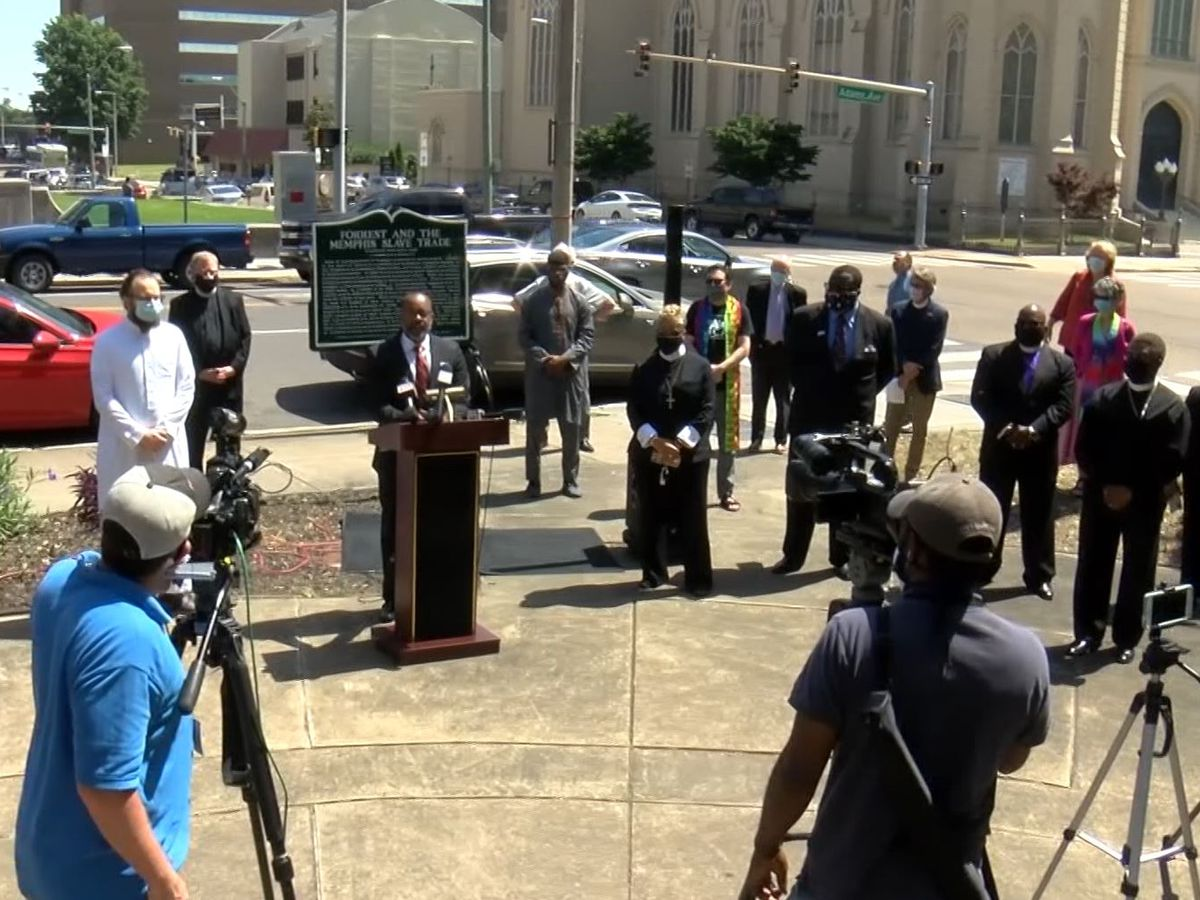 MICAH clergy calling on Memphians to denounce racism, violence against African Americans