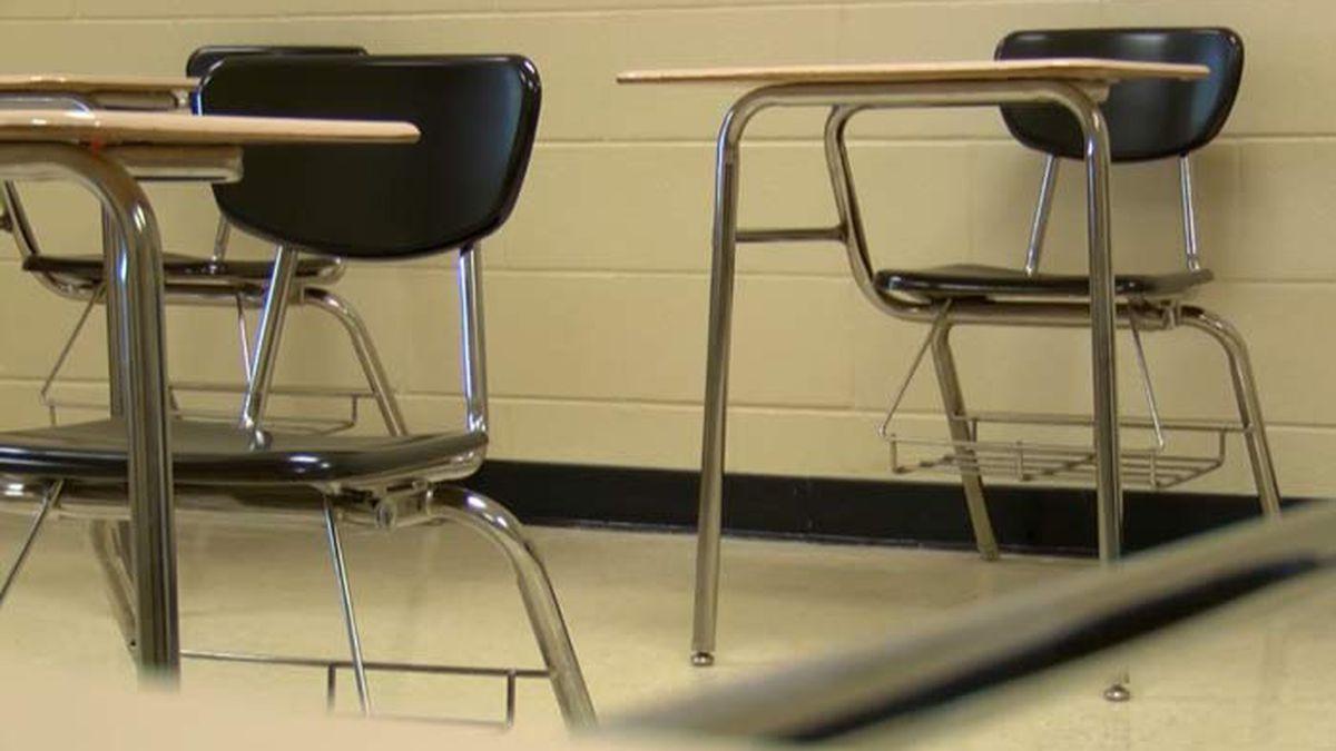 Student illness closes more schools
