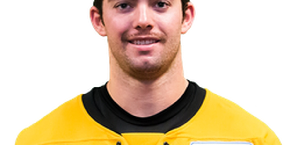 Mississippi Riverkings' Mike Moran named Rookie of the Year
