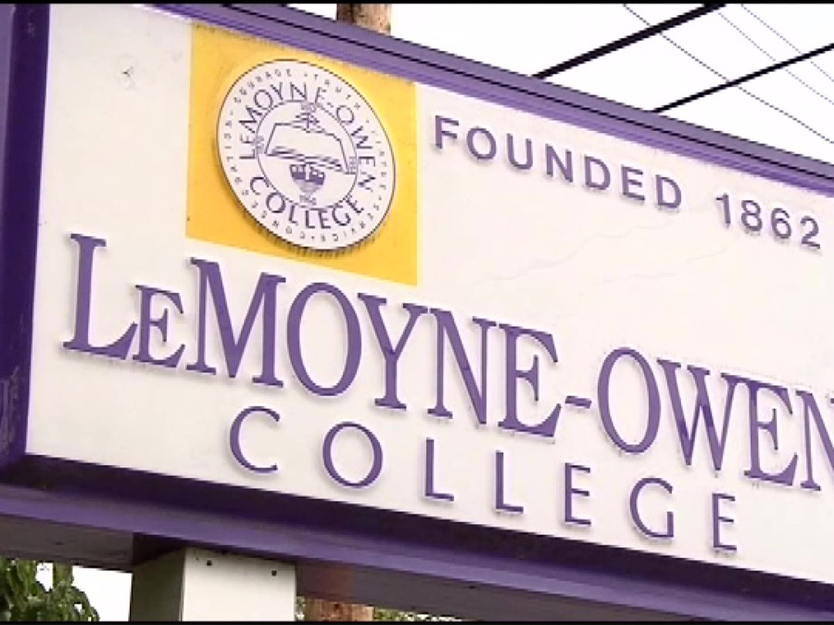 LeMoyne-Owen ends president's contract