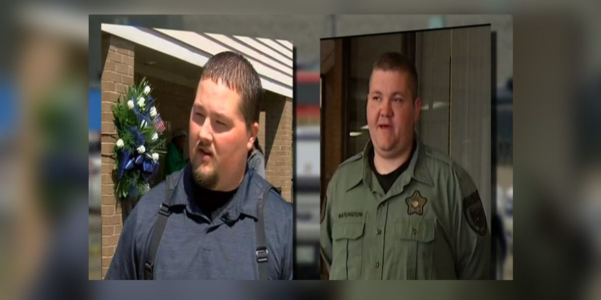 Investigators working to find motive in Forrest City Walmart officer-involved shooting