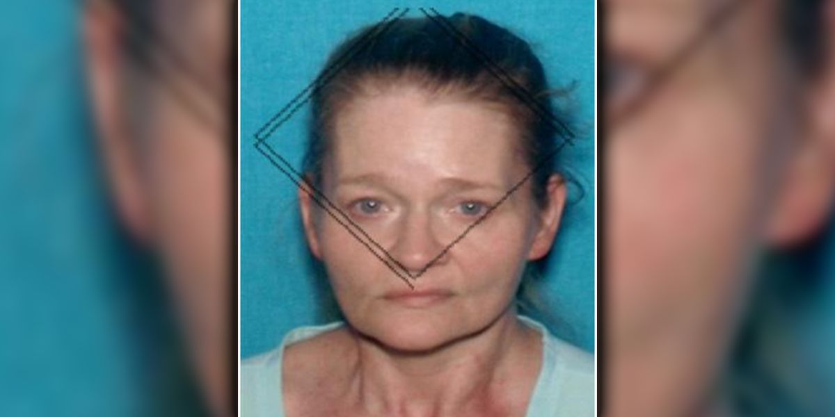 Authorities searching for missing paraplegic woman last seen in Haywood Co.