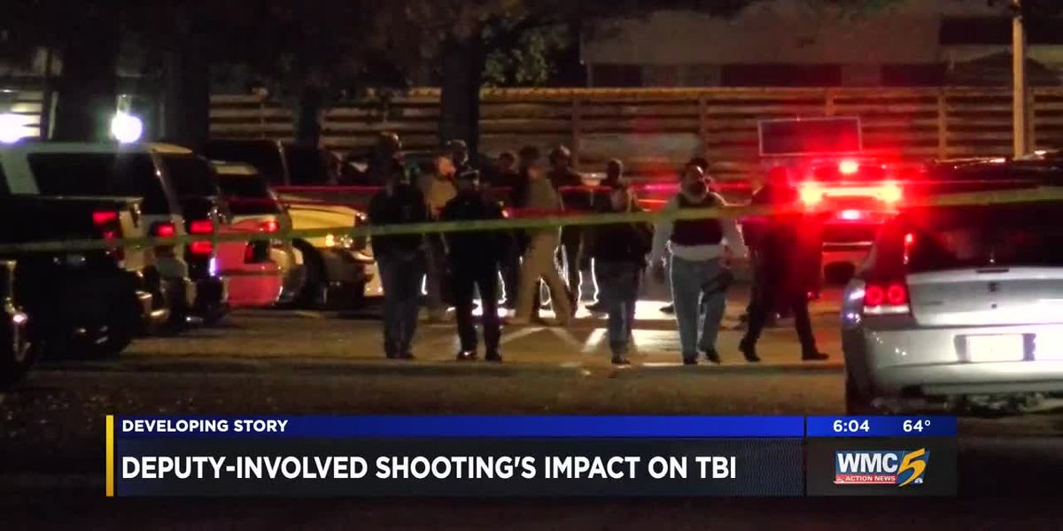 Man shot, killed by deputies identified as suspect in I-40 shooting