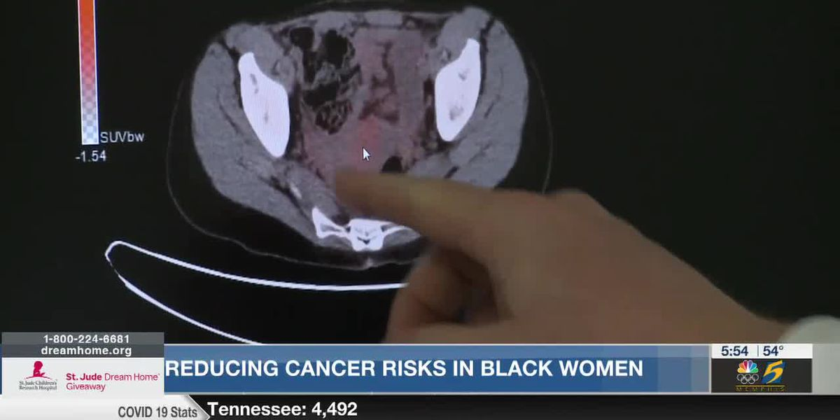 Best Life: Reducing cancer risks in Black women