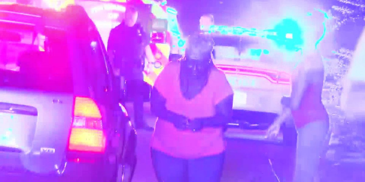 Woman shot in South Memphis