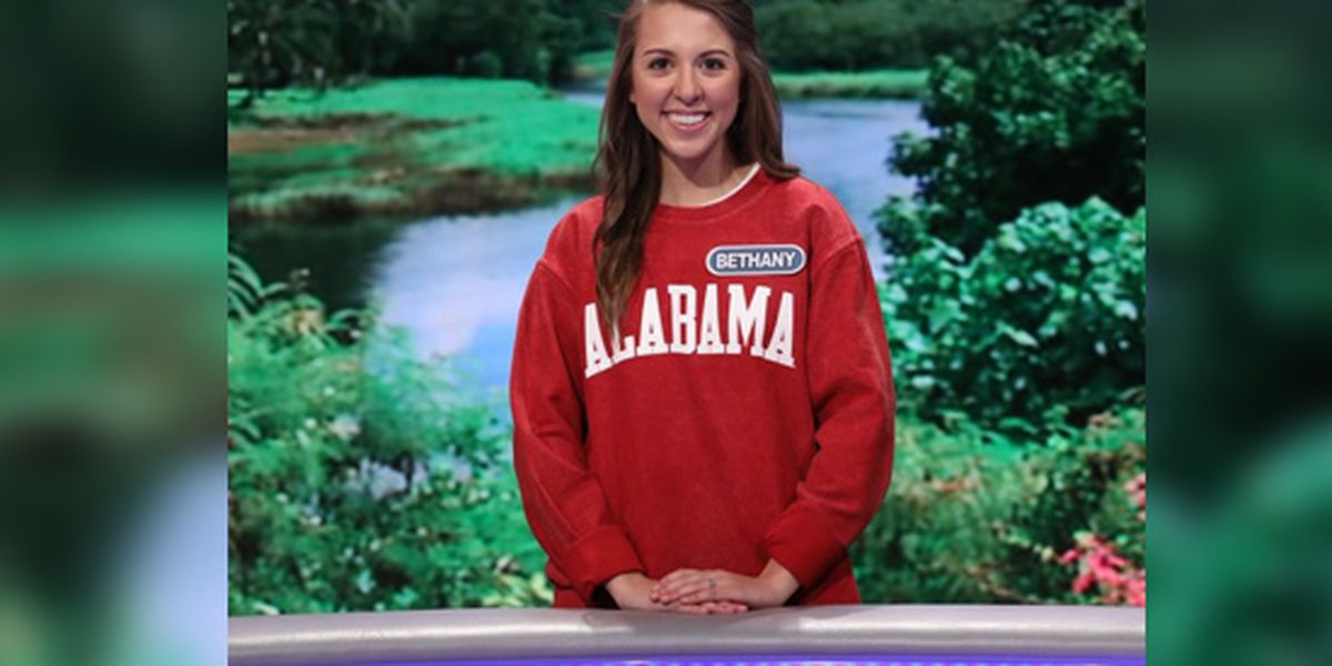 Olive Branch native spins the 'Wheel of Fortune'
