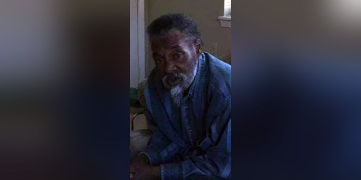Silver alert issued for missing Arkansas man