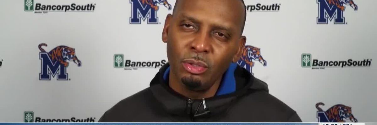 Penny Hardaway paces self during coronavirus hold