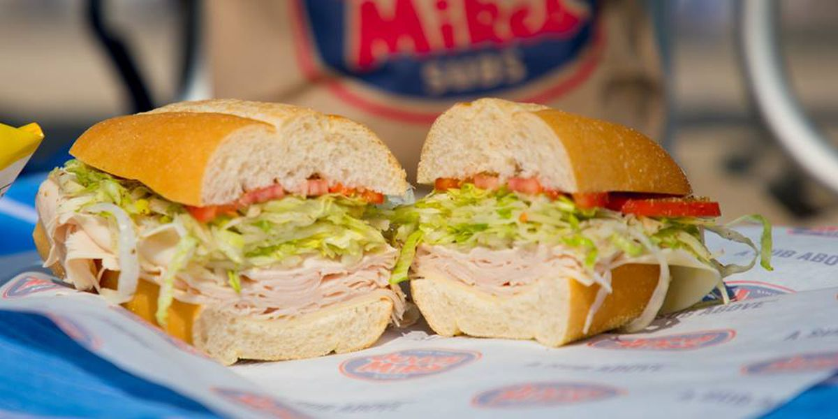 Jersey Mike's opening new location in Bartlett