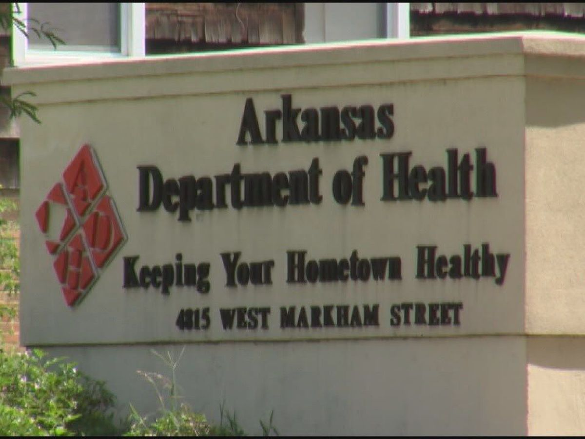 Arkansas reports over 1,100 positive COVID-19 cases, 23 total deaths