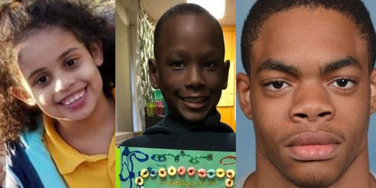 Rewards offered for information in Memphis child murder investigations