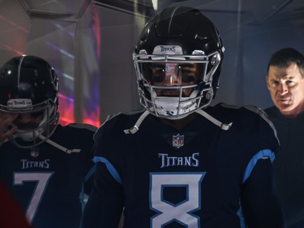 New date for Titans vs Steelers game