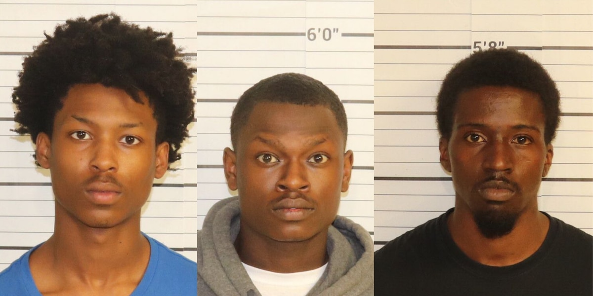 3 suspects indicted in drug deal turned fatal shootout in Arlington