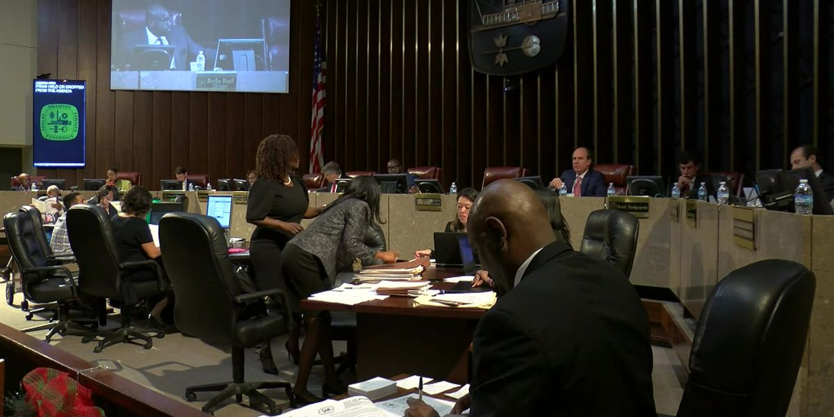 Memphis City Council looks to fill 3 vacancies at first meeting of 2019