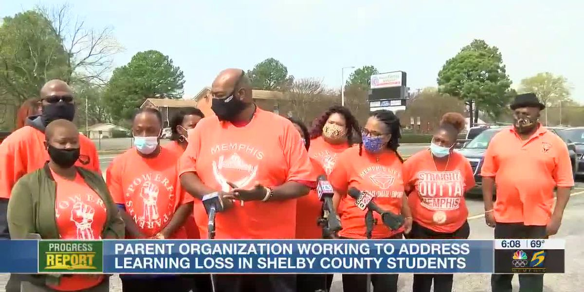 Memphis parent group applauds SCS for partnership fighting learning loss