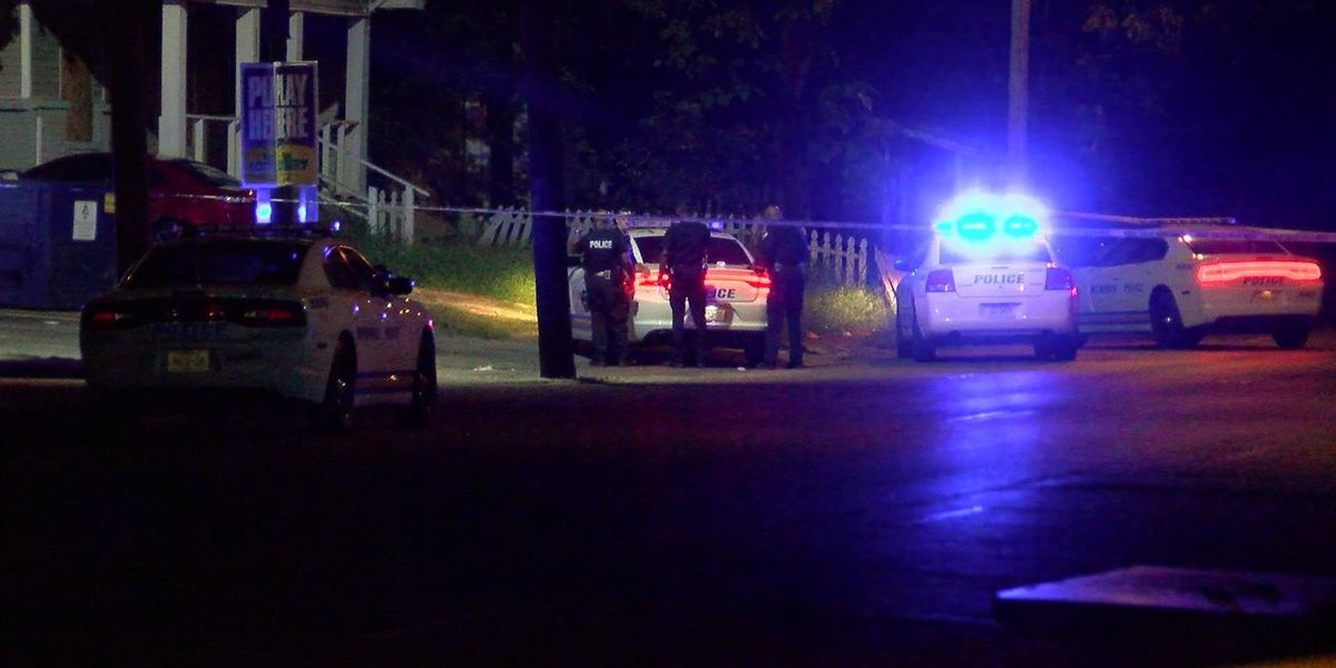 Man shot, killed during robbery; suspect also shot