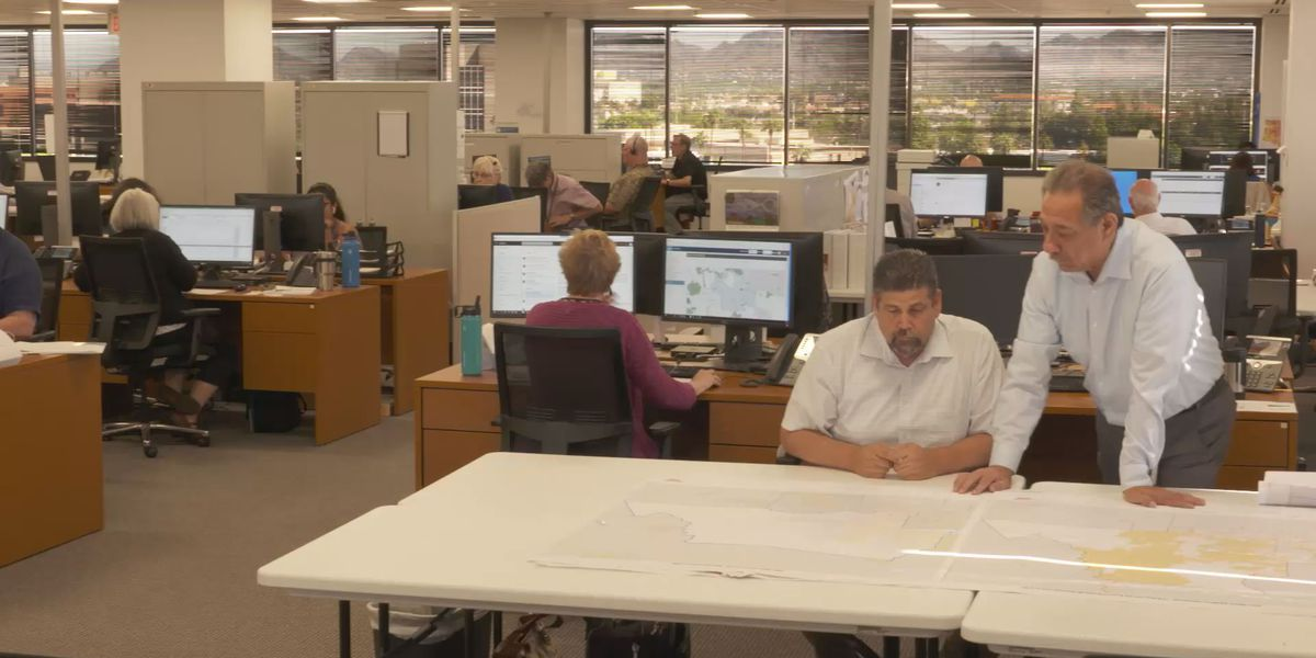 Bottom Line: Consumer Reports' winter office survival guide