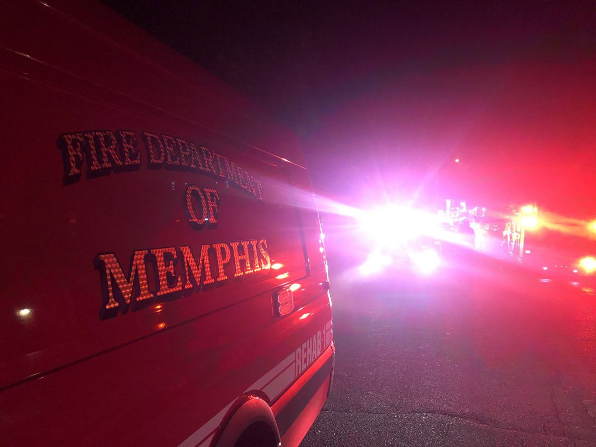 18 Memphis firefighters test positive for COVID-19