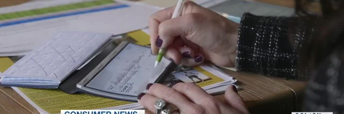 Consumer Reports: Giving to charities