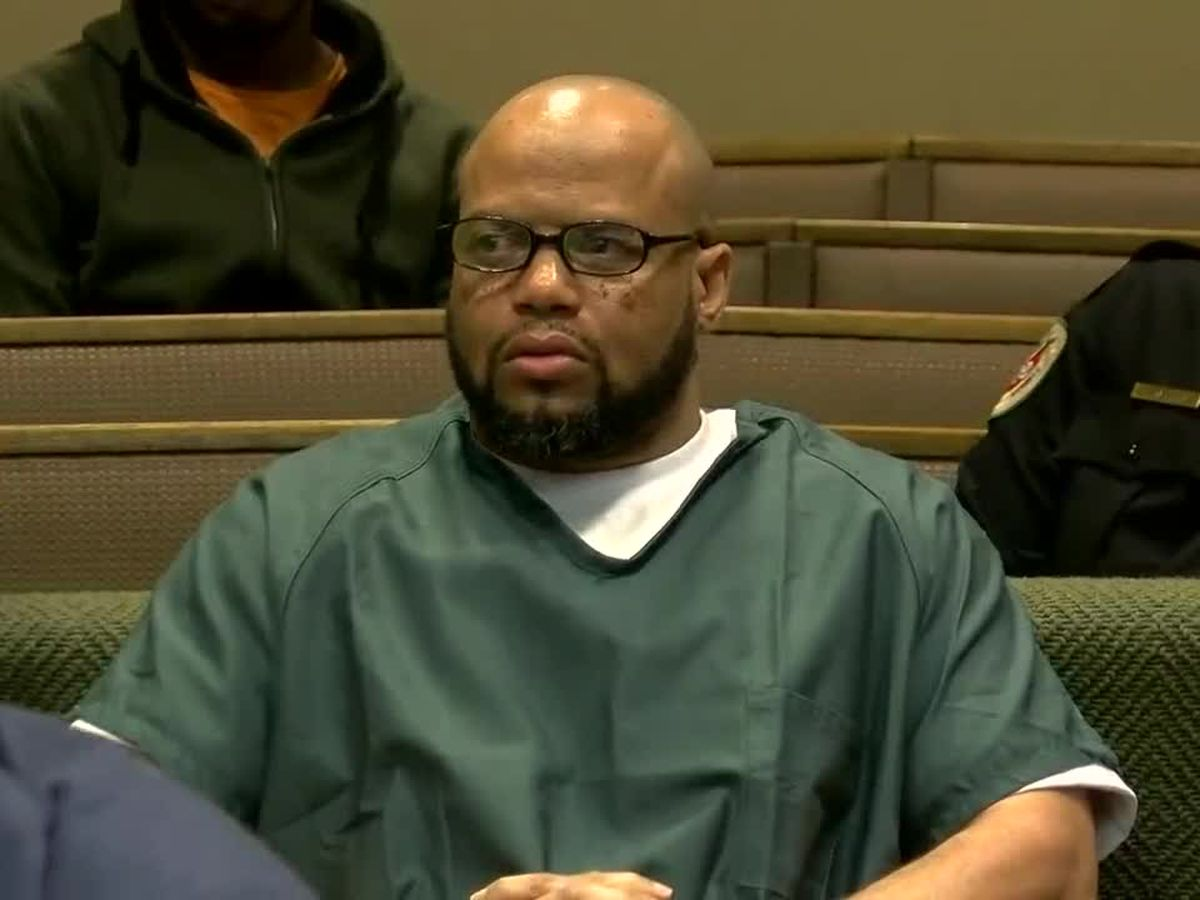 Billy Turner, the man accused of killing Lorenzen Wright, expected back in court Feb. 11