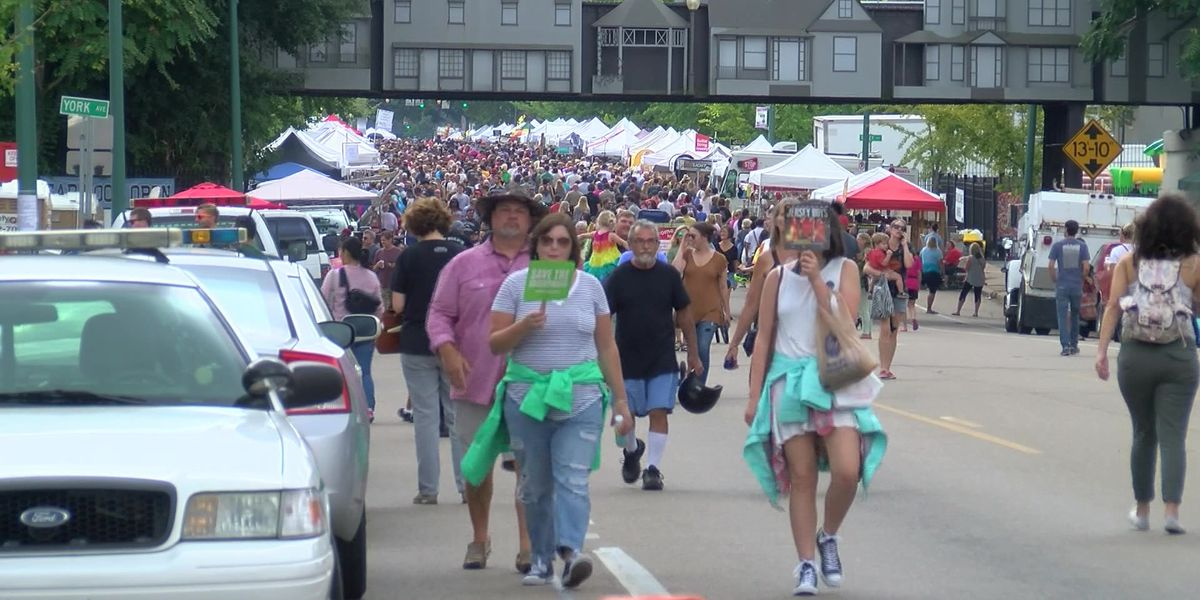 Cooper-Young Festival expected to bring over 130K people to Midtown