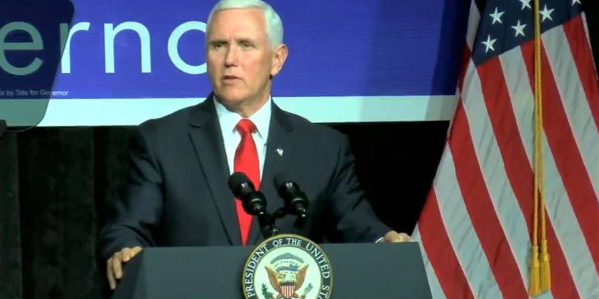 Vice President Pence to visit Memphis for MLK Holiday