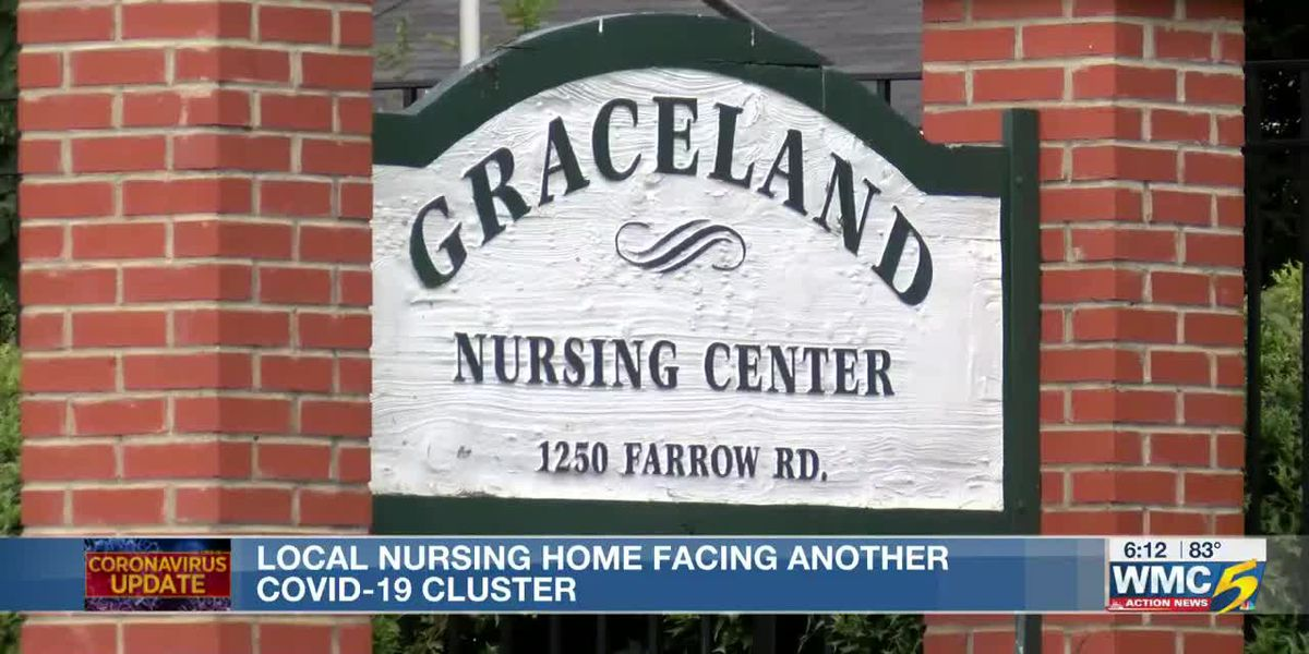 New COVID-19 cluster in local nursing home reported including 3 reported deaths