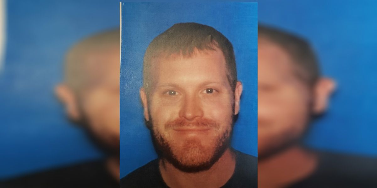 Man wanted for alleged check fraud in Crittenden County