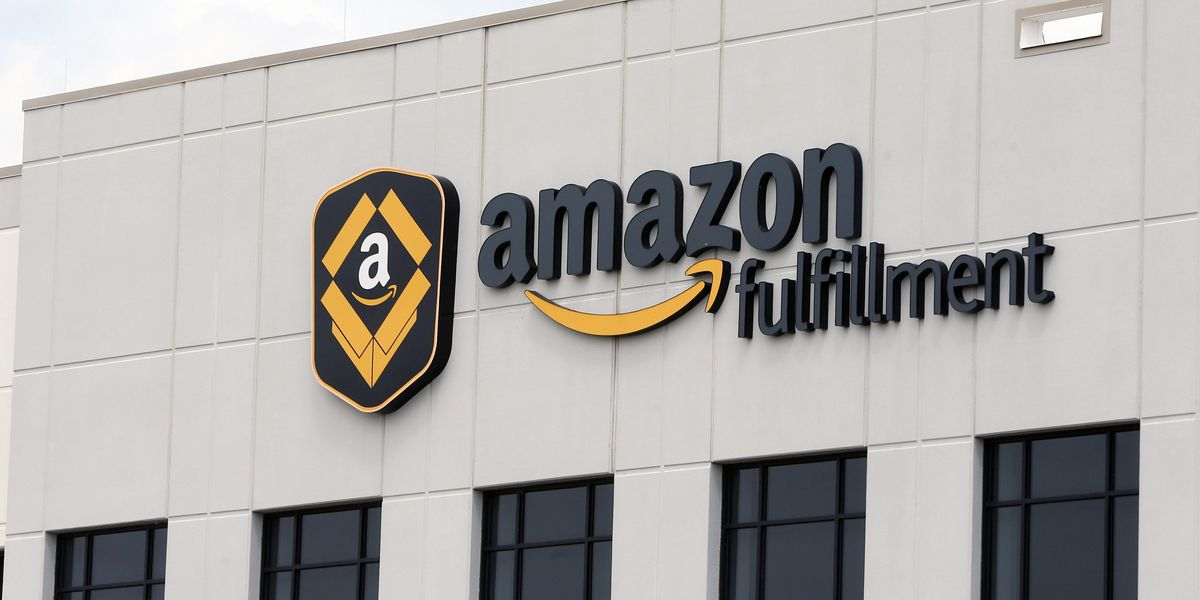Amazon looking to hire 100,000 employees during COVID-19 surge