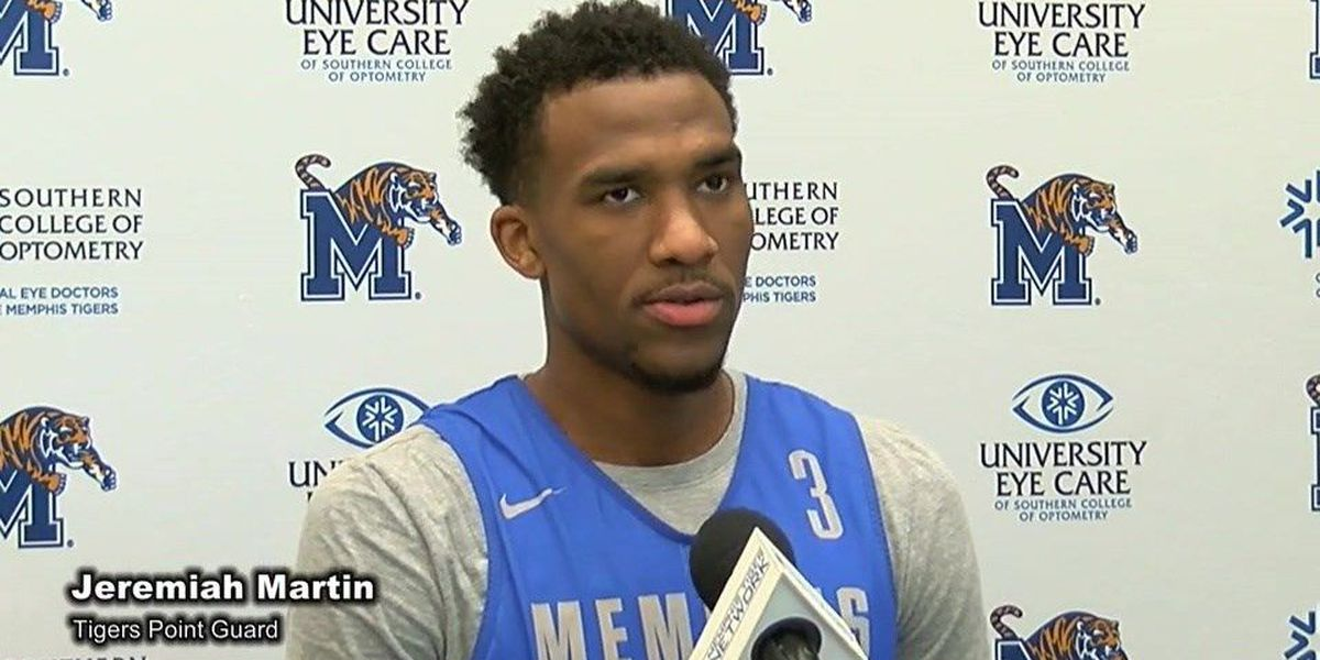 Tigers bring hot play to frosty FedExForum as they host UConn