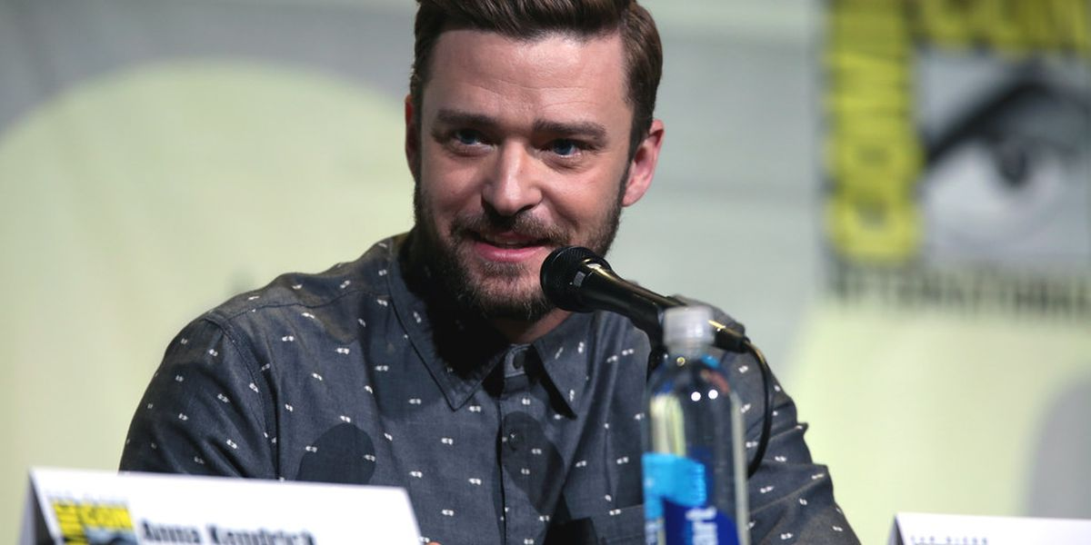 Justin Timberlake to perform during Biden inauguration special