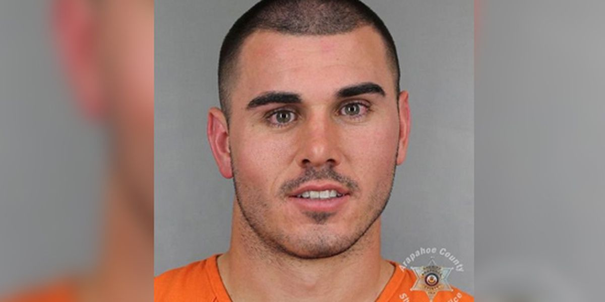Chad Kelly charged with first-degree criminal trespassing
