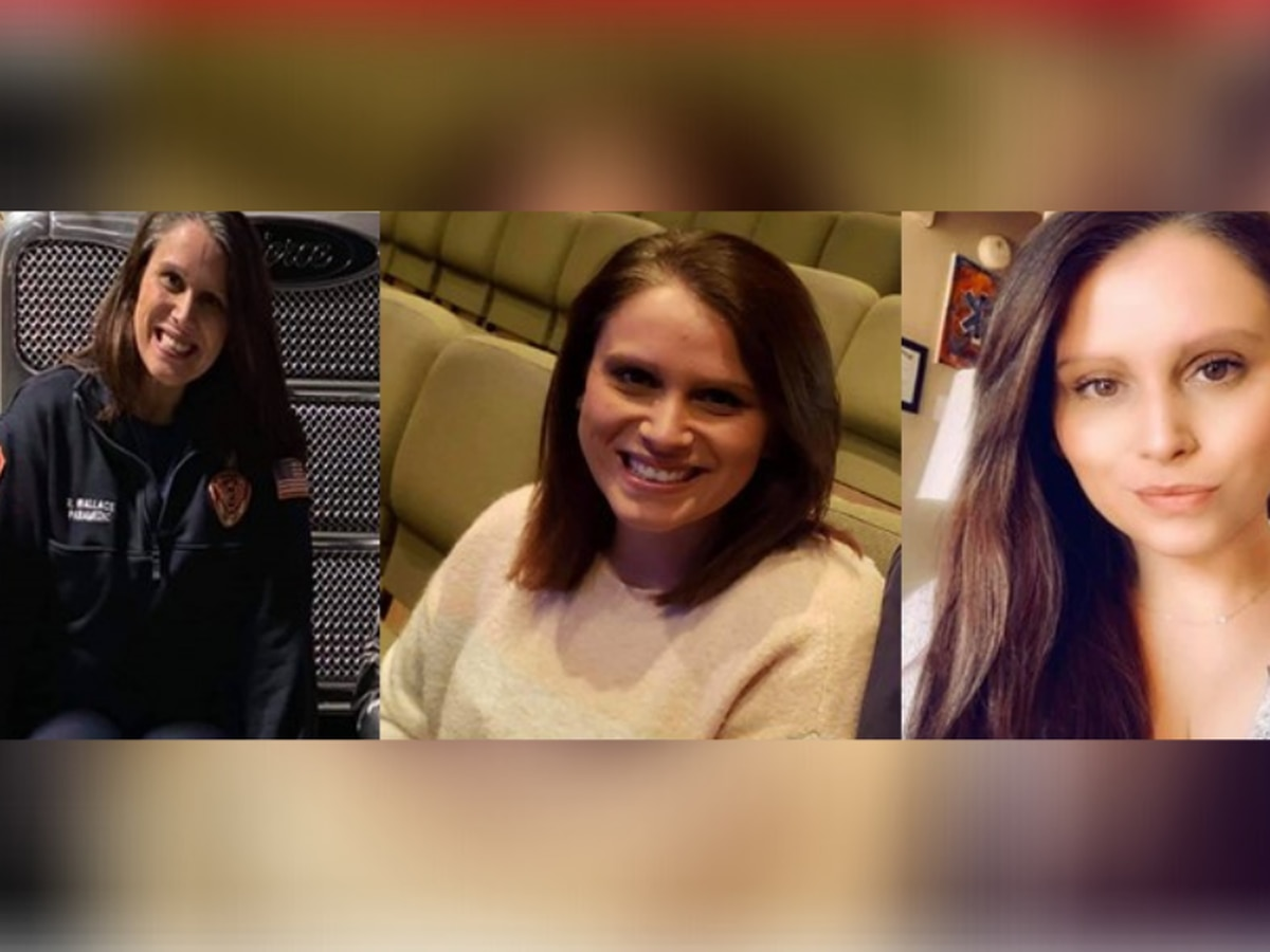 Missing Mississippi woman's car found abandoned in Texas