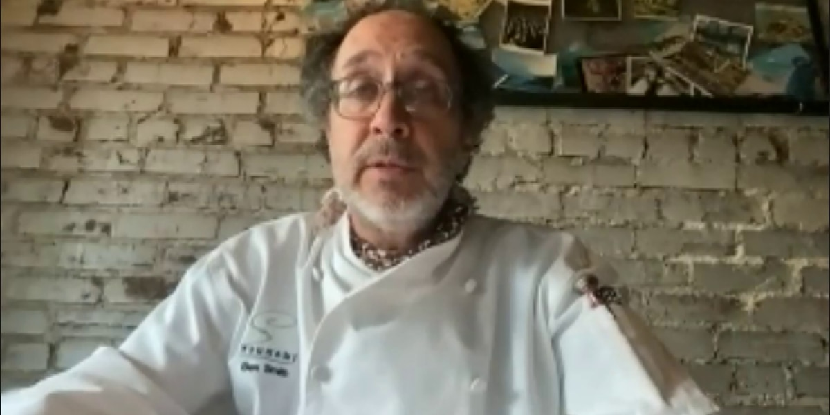 Memphis restaurant owner says Grubhub used his logo, menu without authorization to offer food delivery