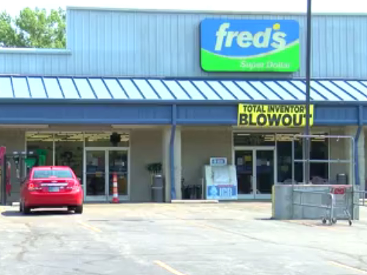 Fred's Pharmacy chain to be delisted from Nasdaq