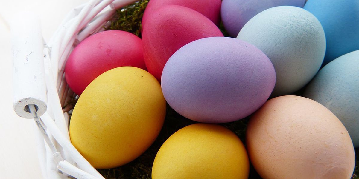 Study ranks best cities for Easter