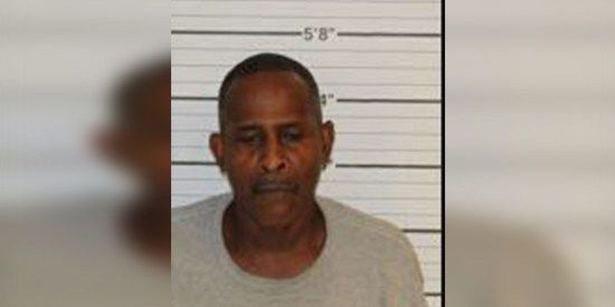 Man arrested for sexually assaulting 6-year-old girl