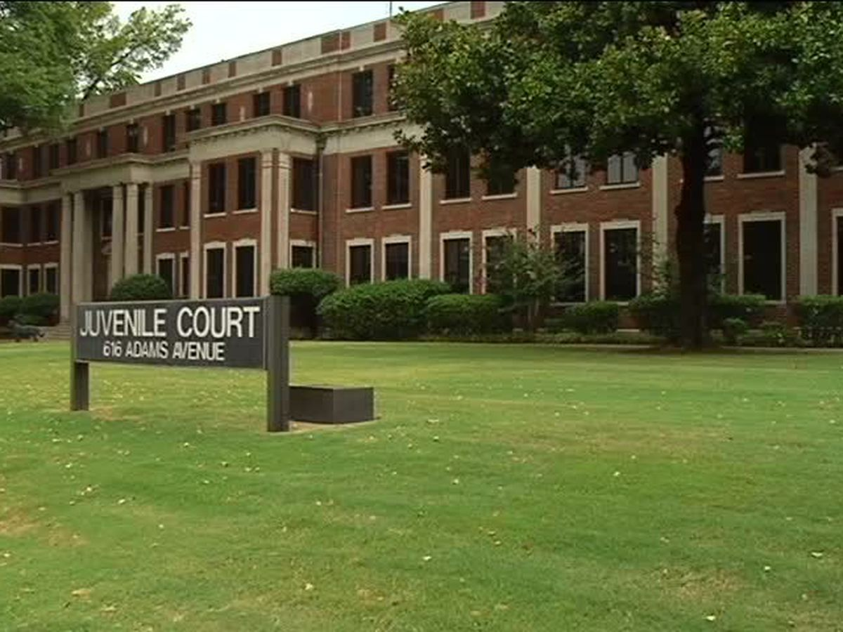 DOJ closes agreement with juvenile court of Shelby County