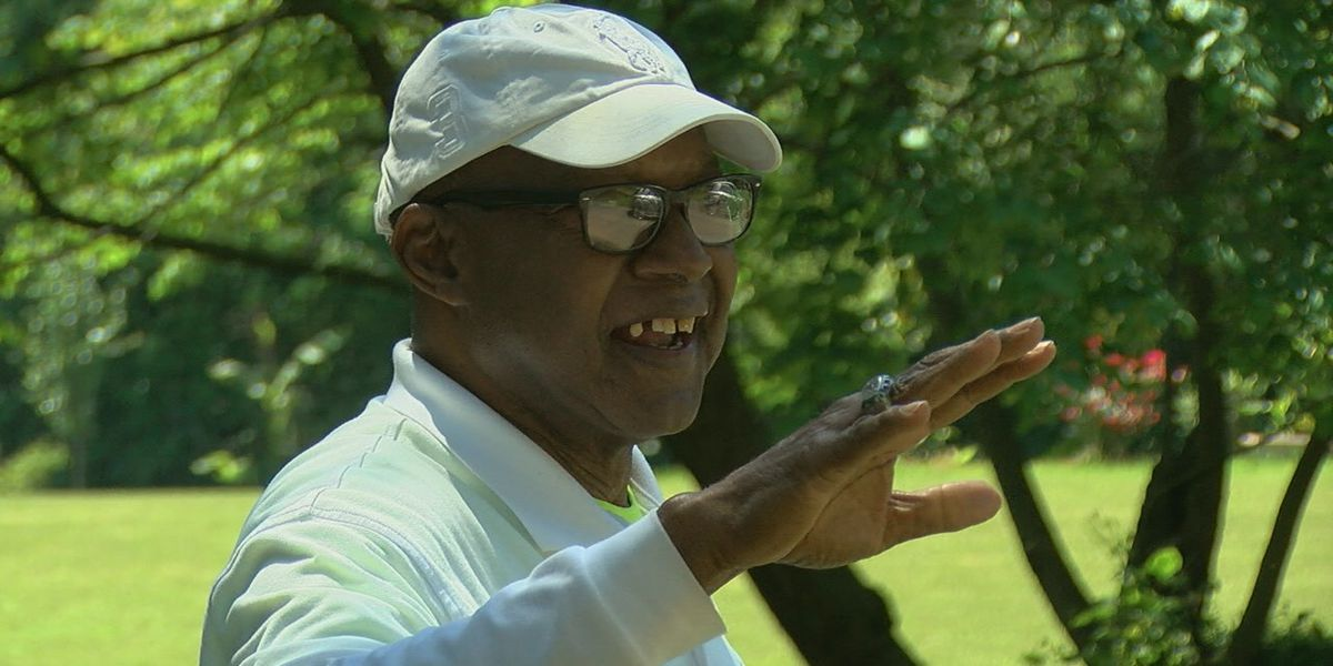 Former A-State professor receives surprise birthday parade