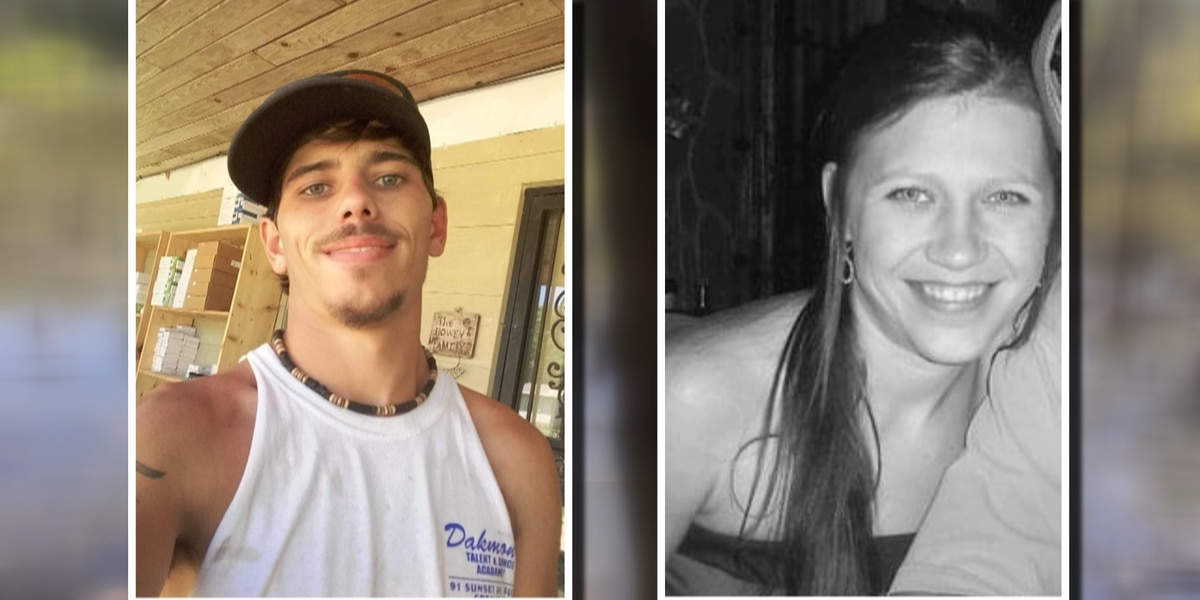 Vanished Quitman County couple still missing after a year, signs point to foul play