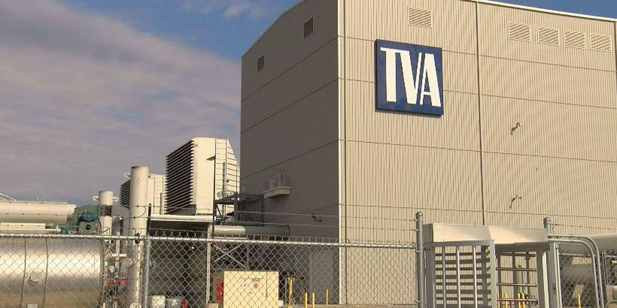 Memphis unveils new natural gas plant