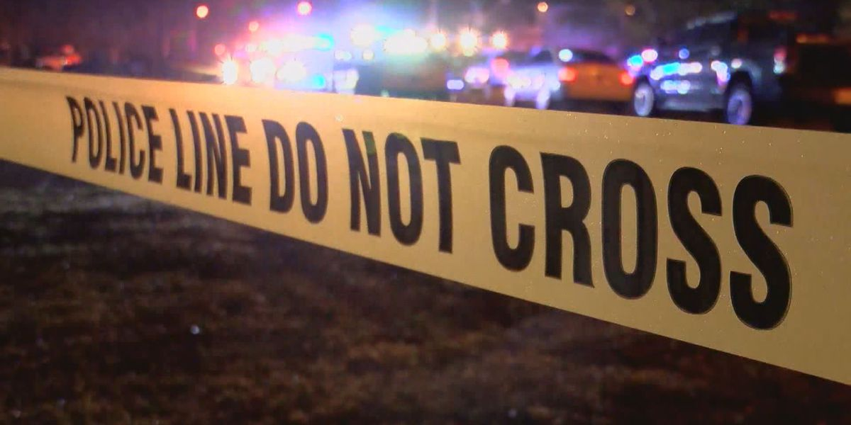 16-year-old boy dies after drive-by shooting in Hickory Hill Monday night