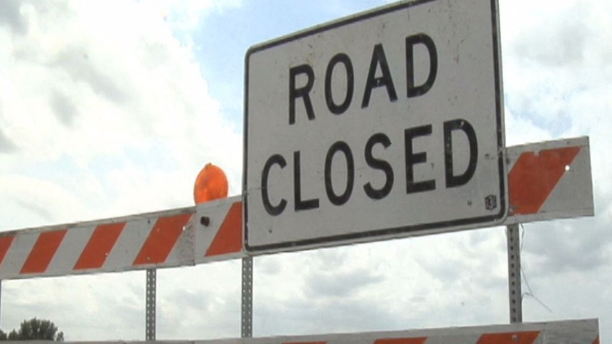 Collierville intersection closed next week for infrastructure improvements
