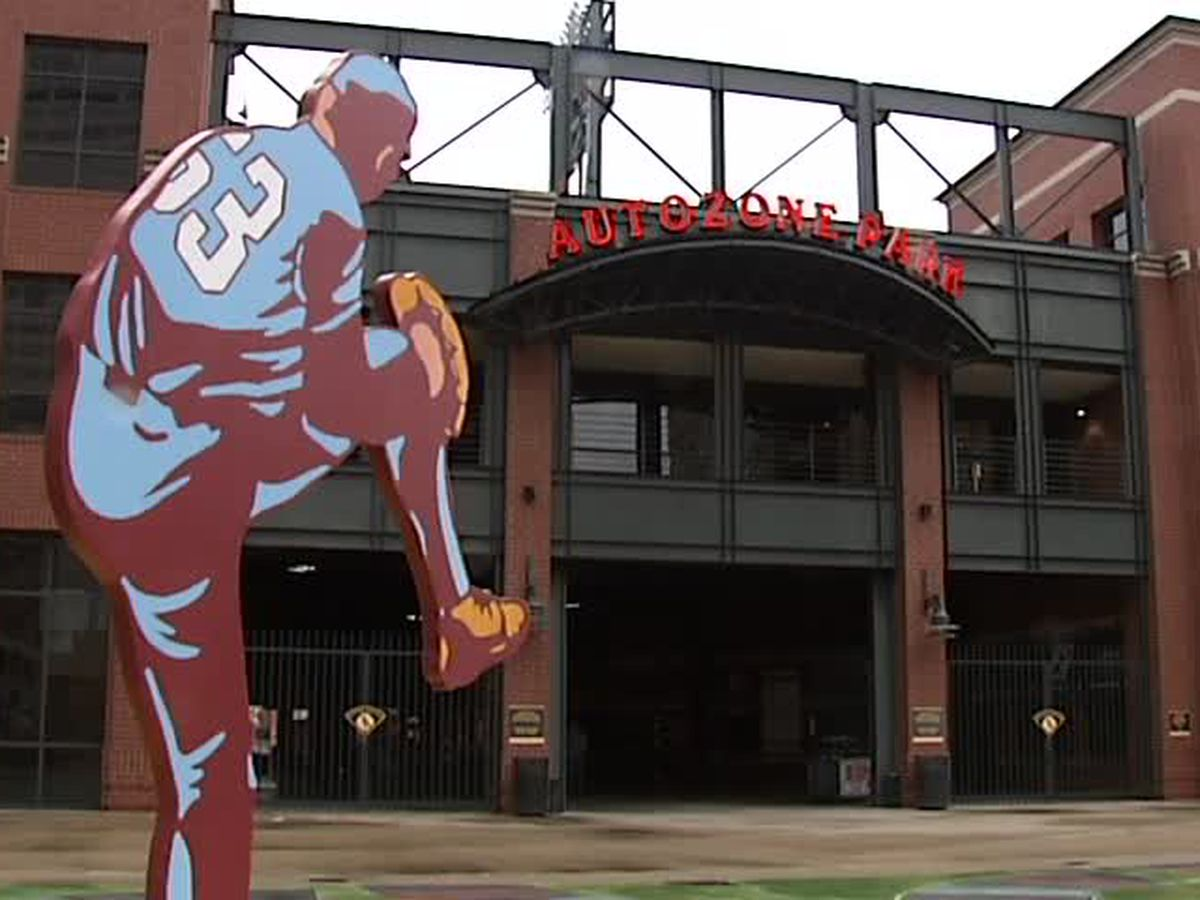 Memphis plays host to AAA National Championship