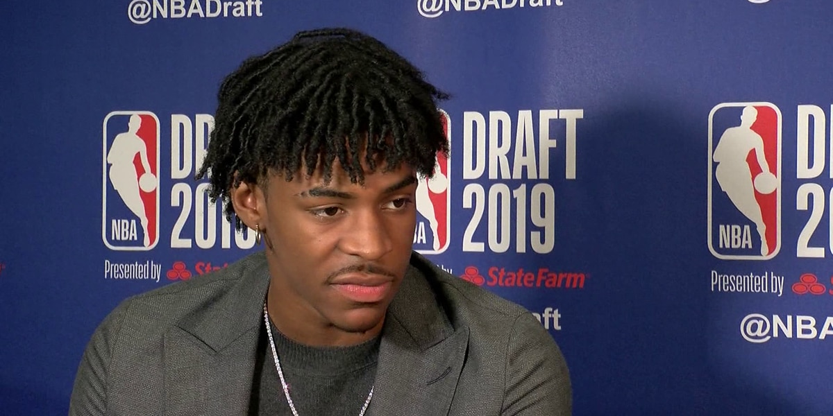 MLK Legacy honorees talk about Grizz rookie start Ja Morant